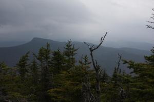 Porter Mountain Summit