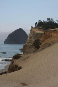 View from the Sand Dune