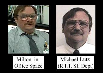 Milton or Lutz
