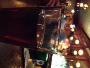 A Beer At Ryan's Wake