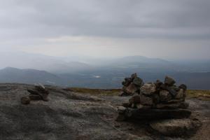 Cascade Mountain Summit