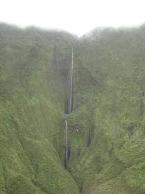 Waterfalls in West Maui