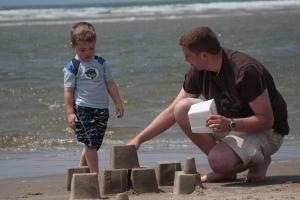sand-castle-building