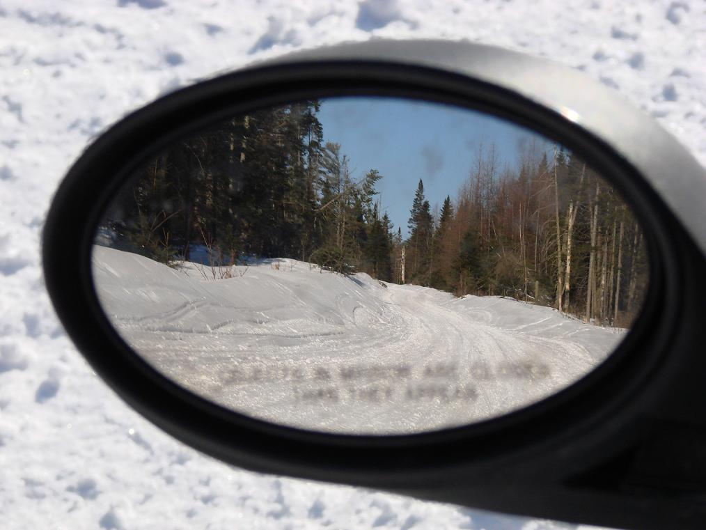 Looking Back On 2007-08 Snowmobiling Season