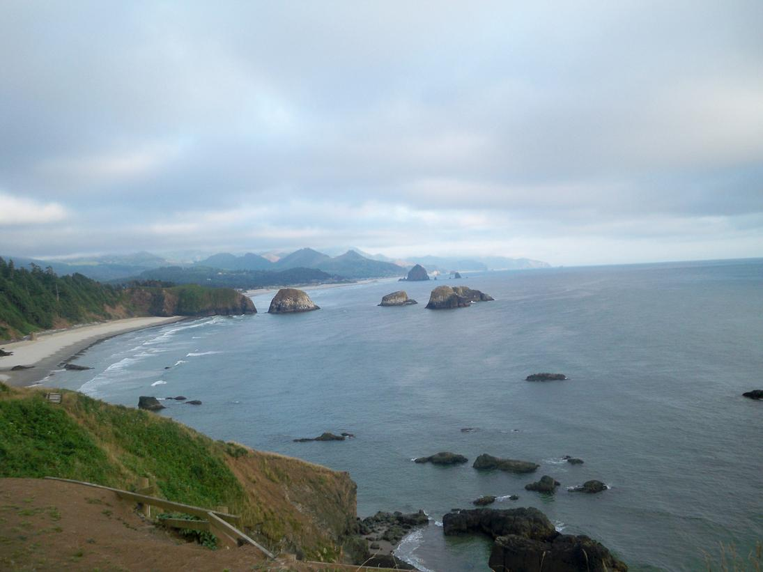 ecola-state-park