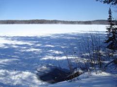 Horseshoe Lake